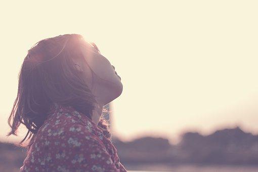 望む、求める、変化、癒される