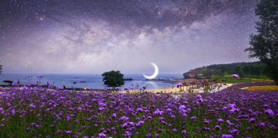 宇宙、無意識、潜在意識