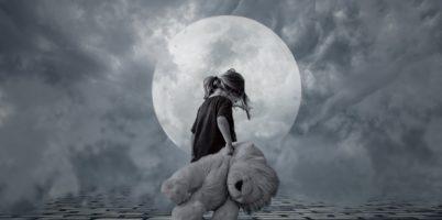 愛されない、インナーチャイルド、自信が無い、未完了の感情