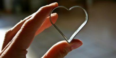 自分の気持ち、満たされない愛、癒し