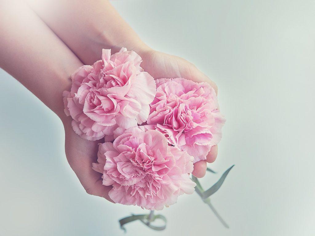 愛、幸せ、受け入れる、自分にオッケー、自分にOK、自分を許す、自分を大切にする