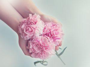 愛、幸せ、受け入れる、自分にオッケー、自分にOK