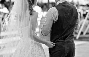 幸せ、結婚