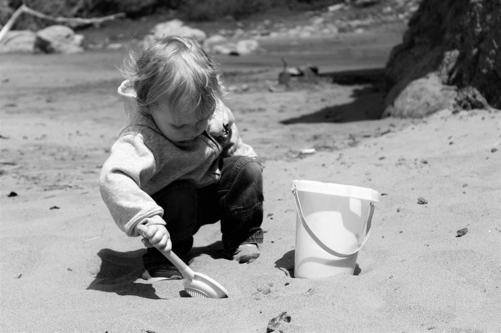 子供の頃、寂しかった、孤独だった