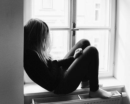 自分を責める、自責、後悔、ストレス
