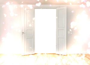 可能性、可能性の扉