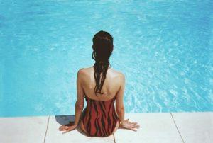 水泳、泳ぐ
