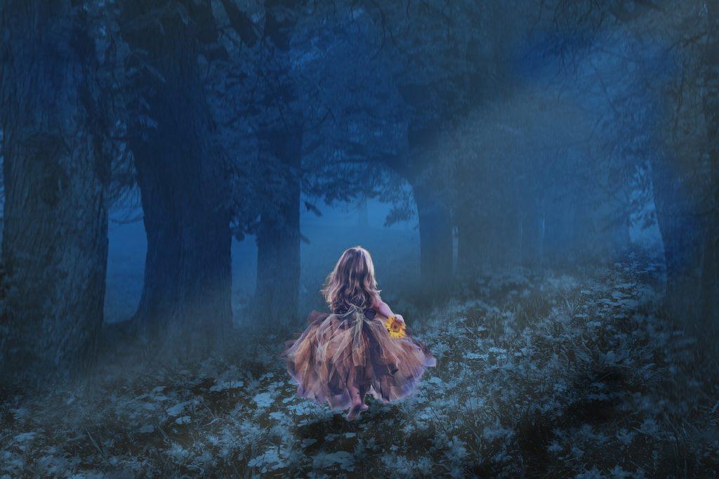 インナーチャイルド、ひとりぼっち、孤独、置いてけぼり