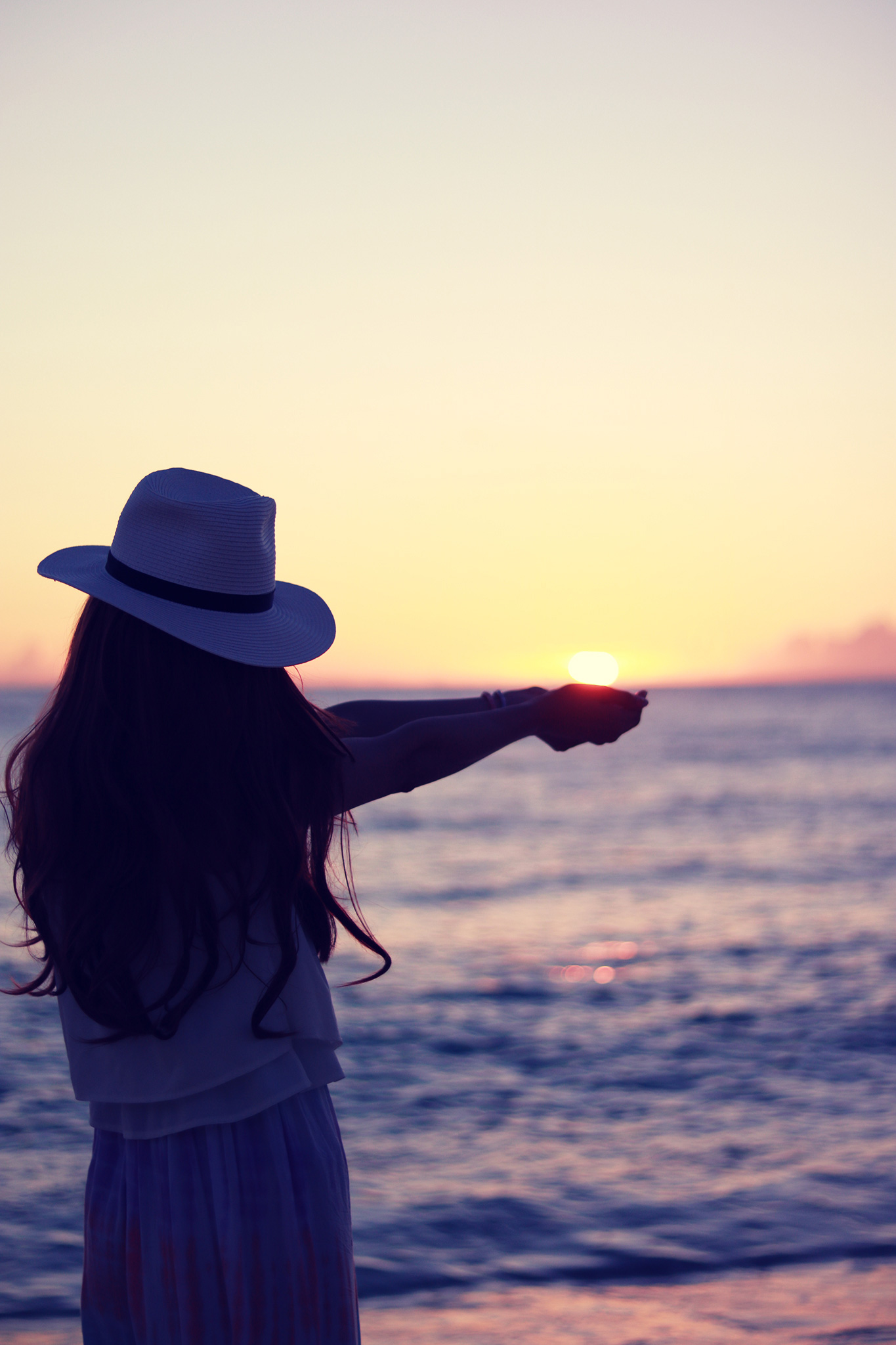 幸せ、幸せを掴む、解放、本来の自分、本当の自分
