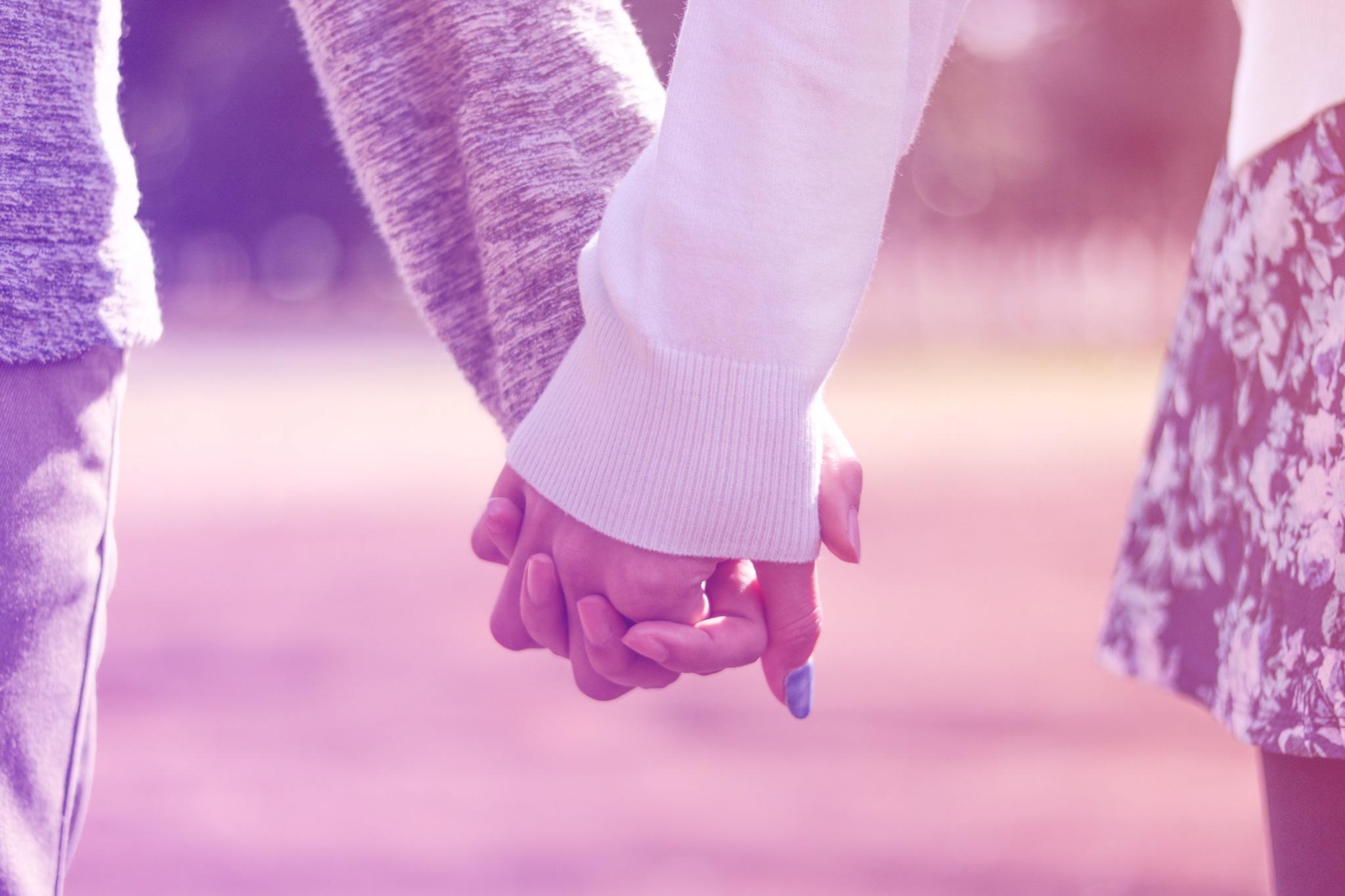 彼と彼女、二人の関係、過去、彼